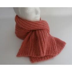 Echarpe laine dames