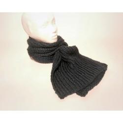 Echarpe dames en laine